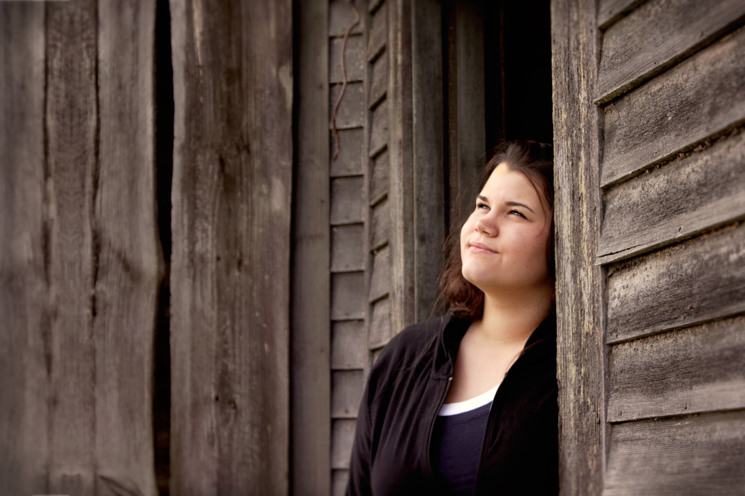 Katie Barn